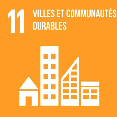 villes et cummanutés durable