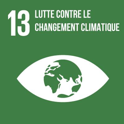mesures relatives à la lutte contre le changement climatique