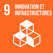 industrie innovante et infrastructure